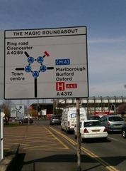 MagicRoundabout
