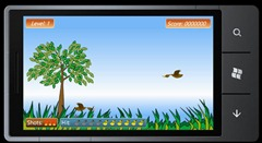 Bird Hunt Game 01