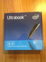 Ultrabook box