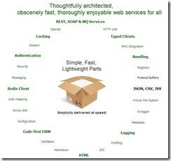 ServiceStack
